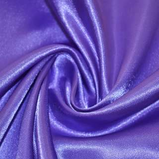 Атлас фиолетово молочный ш.150 оптом