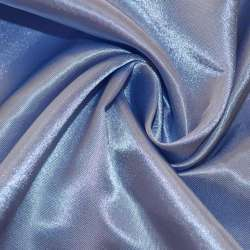 Атлас фиолетово-голубой ш.150 оптом