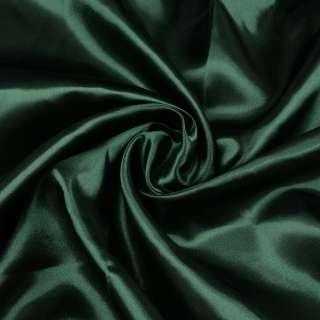 Атлас темно зеленый ш.150 оптом