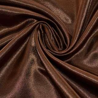 Атлас шоколадный ш.150 оптом