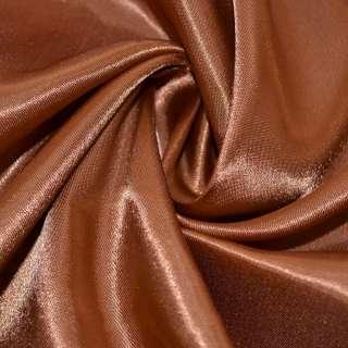 Атлас коричнево рыжий ш.150 оптом