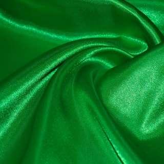 Атлас ярко-зеленый ш.150 оптом