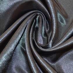 Атлас серый темный ш.150