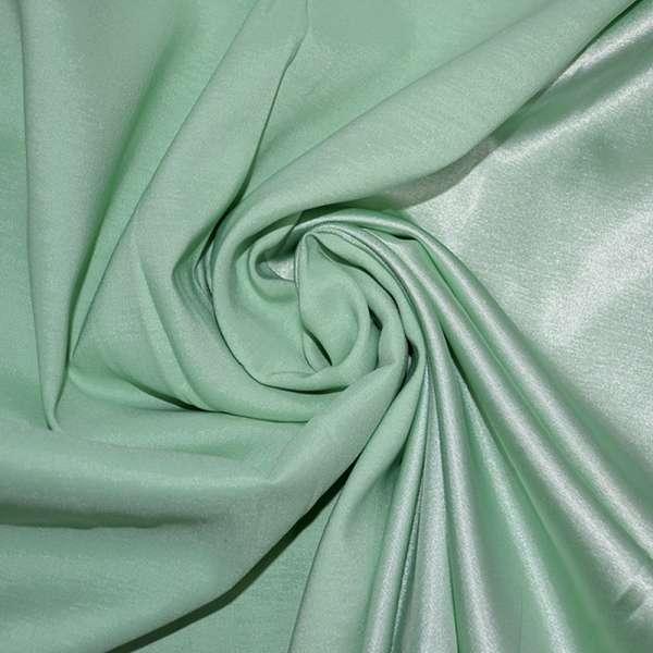Атлас стрейч хамелеон зеленый ш.150 оптом