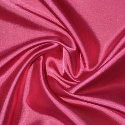 Атлас стрейч шамус вишневый (оттенок) ш.150 оптом