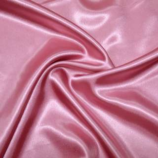 Атлас стрейч шамус розово-сиреневый ш.150 оптом