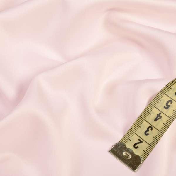 Шелк японский стрейч розово-молочный ш.150 оптом