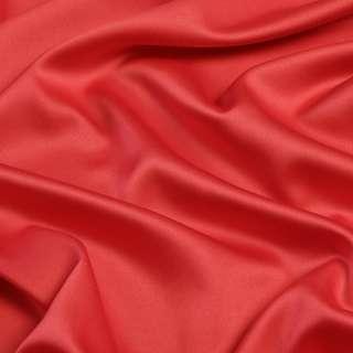 Шелк японский стрейч красный ш.150 оптом