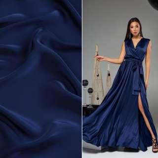Шовк японський синій ш.150 оптом