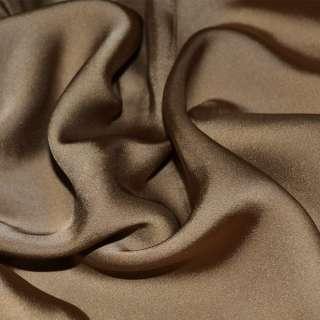 Шелк японский светло-коричневый ш.150 оптом