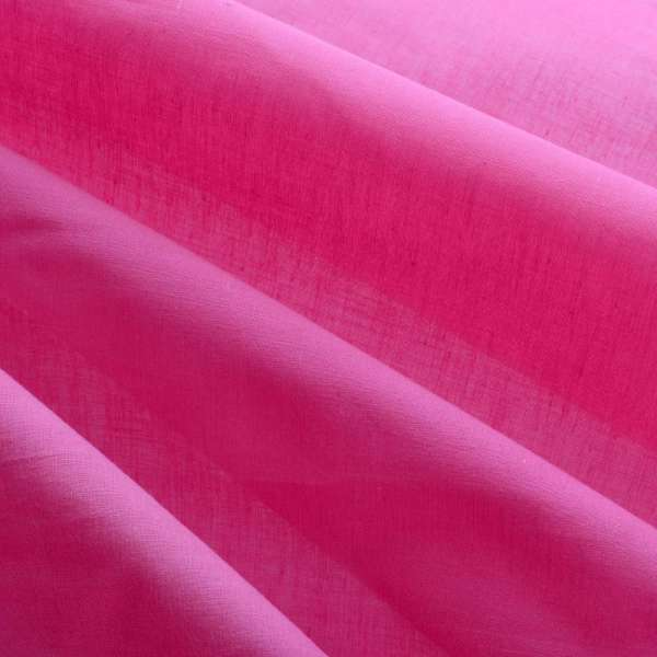 Батист ярко-розовый ш.140 оптом