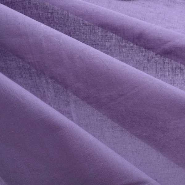 Батист фиолетовый светлый ш.140 оптом
