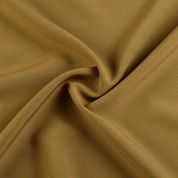 Креп костюмный бистрейч оливковый ш.150 оптом