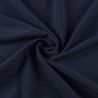 Бістрейч платтяна синій темний, ш.155 оптом