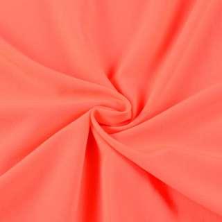 Бістрейч платтяний помаранчевий неон, ш.150 оптом