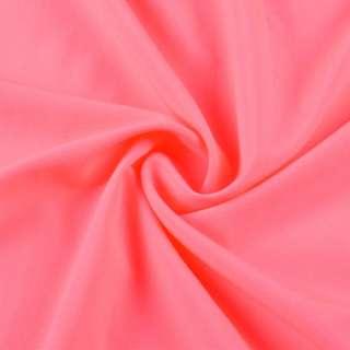Бістрейч платтяна рожевий неон, ш.150 оптом