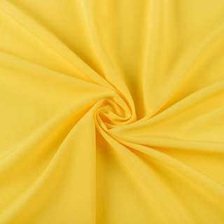 Бістрейч платтяна жовтий яскравий, ш.150 оптом