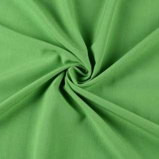 Бістрейч платтяна зелений, ш.150 оптом