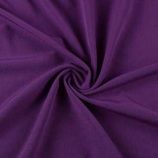 Бістрейч платтяна фіолетовий, ш.155 оптом