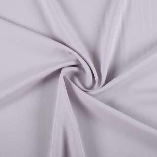 Биэластик креп серый светлый ш.150 оптом