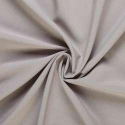 Биэластик гладкий светло-серый ш.150 оптом