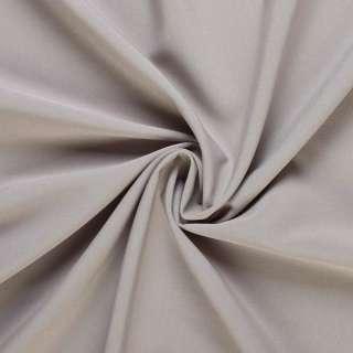 Биэластик гладкий светло серый ш.150 оптом