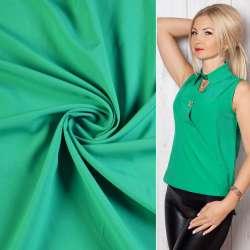 Биэластик гладкий зеленый ш.150 оптом