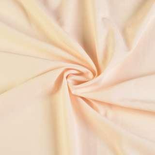 Биэластик гладкий кремовый ш.150 оптом