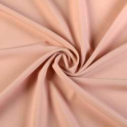Биэластик гладкий темно-персиковый ш.150 оптом