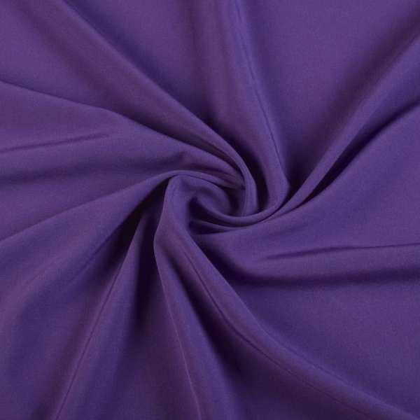 Биэластик гладкий фиолетовый ш.150 оптом