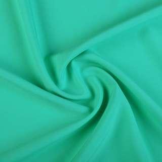 Биэластик гладкий зеленый мятный ш.150 оптом
