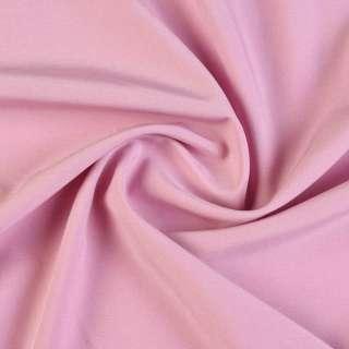 Биэластик гладкий розовый светлый ш.150 оптом