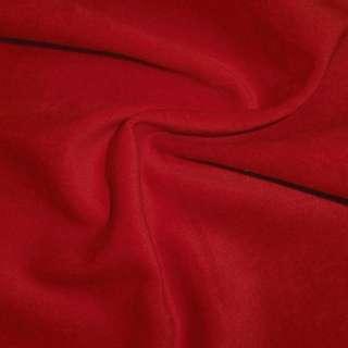 Велюр червоний ш.90 оптом