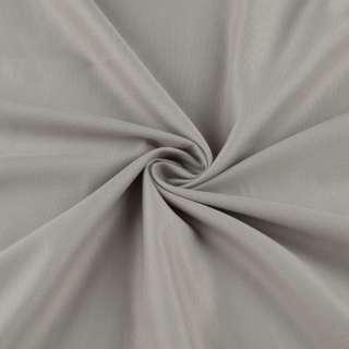 Костюмна тканина оливково-сіра, ш.138 оптом