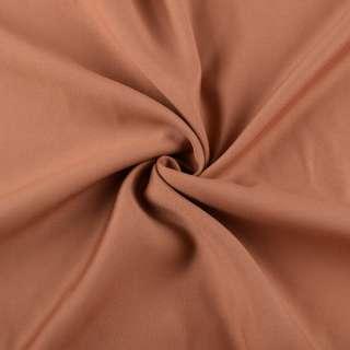Вискоза коричнево-розовая ш.145 оптом