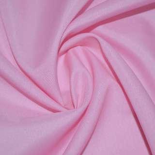 Габардин облегченный розовый ш.150 оптом