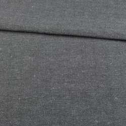 Поликоттон серый ш.155