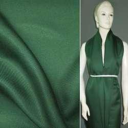 Твил зеленый темный ш.150