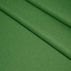 Твил костюмный зеленый, ш.150 оптом