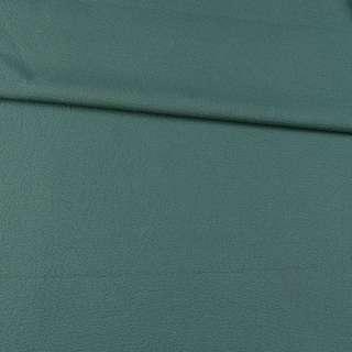 Креп дайвинг зелено-серый, ш.155 оптом