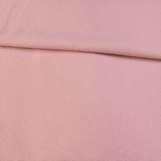 Креп дайвинг розовый, ш.155 оптом