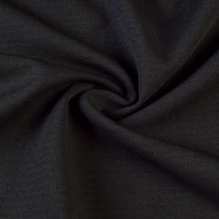Креп дайвинг черный, ш.160 оптом