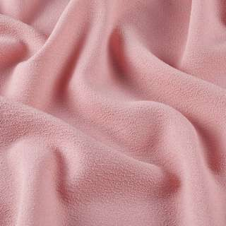 Креп стрейч розовый светлый, ш.150 оптом
