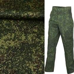 Ткань камуфляжная защитная ш.150