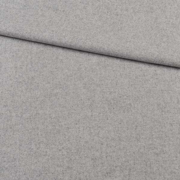Кашемир костюмный серый светлый, ш.150 оптом