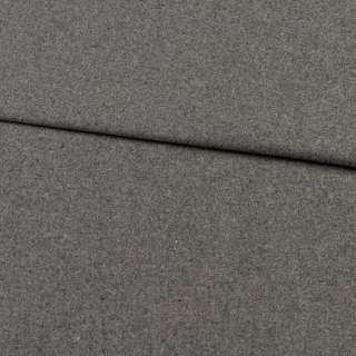 Кашемир костюмный серый, ш.155 оптом
