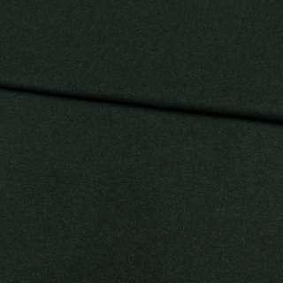 Кашемир костюмный зеленый темный, ш.150 оптом