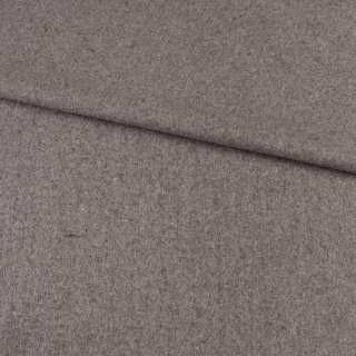 Кашемір костюмний сірий, ш.150 оптом