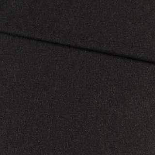 Кашемир костюмный серый темный с серыми узелками, ш.150 оптом