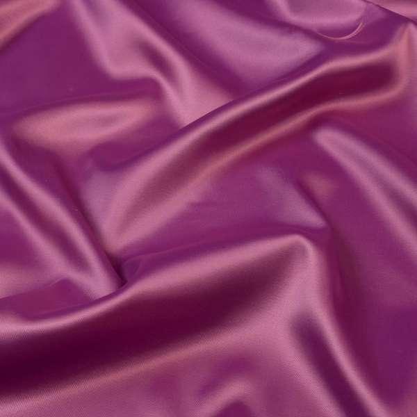 Коттон-атлас сиреневый ш.150 оптом